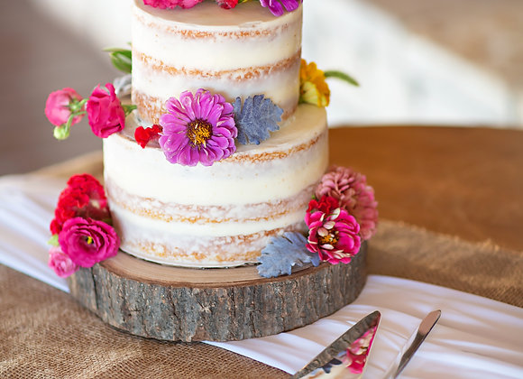 CAKE CUTTERS