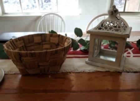 Favors Basket