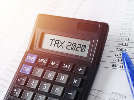 Things to Consider with the Updated Tax Filing Deadlines