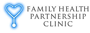 Family health partnership clinic logo.jp