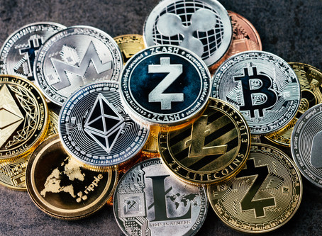 Virtual Currency & Your Taxes