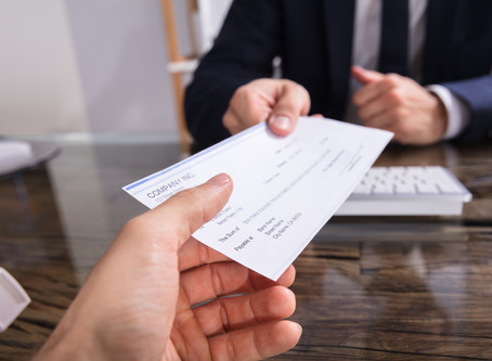 You Received Your PPP Funds, Now What?