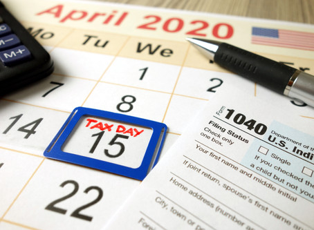 IRS Tax Payment Relief Guidelines