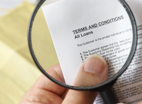 Paycheck Protection Program Important Updates