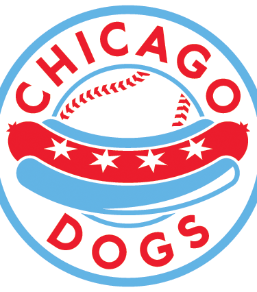 Chicago Dogs logo