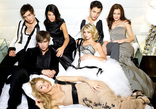 First Timer's View Of Gossip Girl!