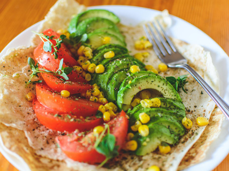 7 Simple Vegan Swaps You'll Not Even Notice!