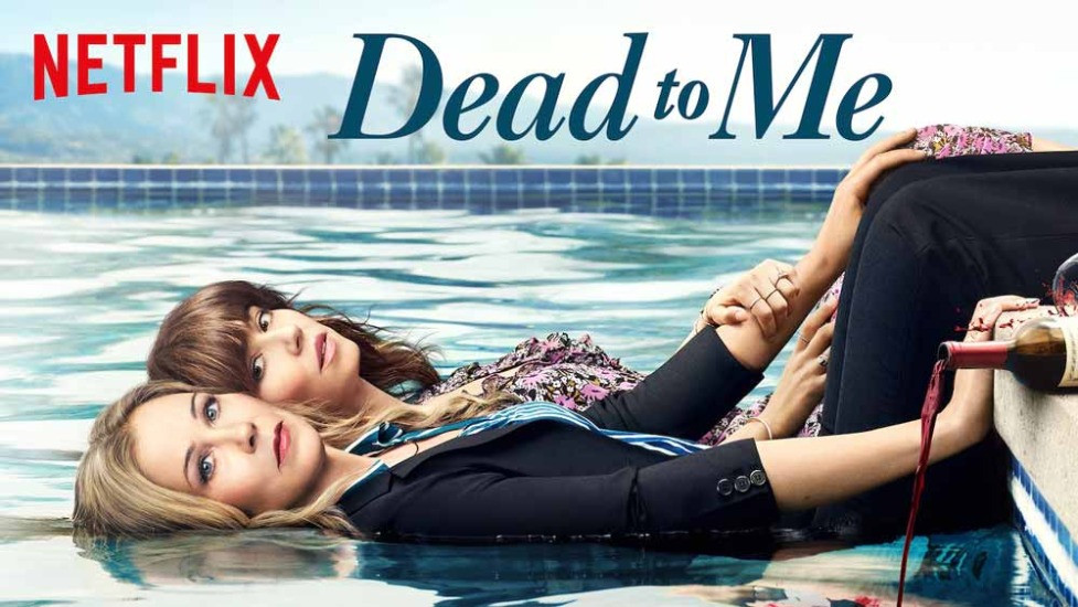 Title picture for Netflix show Dead To Me