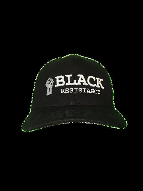 BONÉ BLACK RESISTANCE