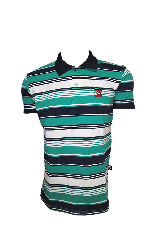 CAMISA POLO ECO BEACH