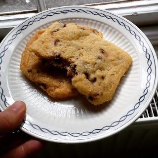 My Vegan Cookie Recipe