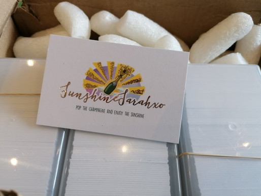 AD Why You Need Business Cards For Your Online Space - Aura Print Review