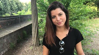 Benedetta Falsetti, laureata EACT nel 2017 e ora dottoranda al Politecnico di Torino, racconta la sua esperienza.