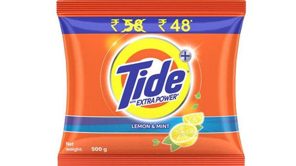 Tide Lemon 500grm