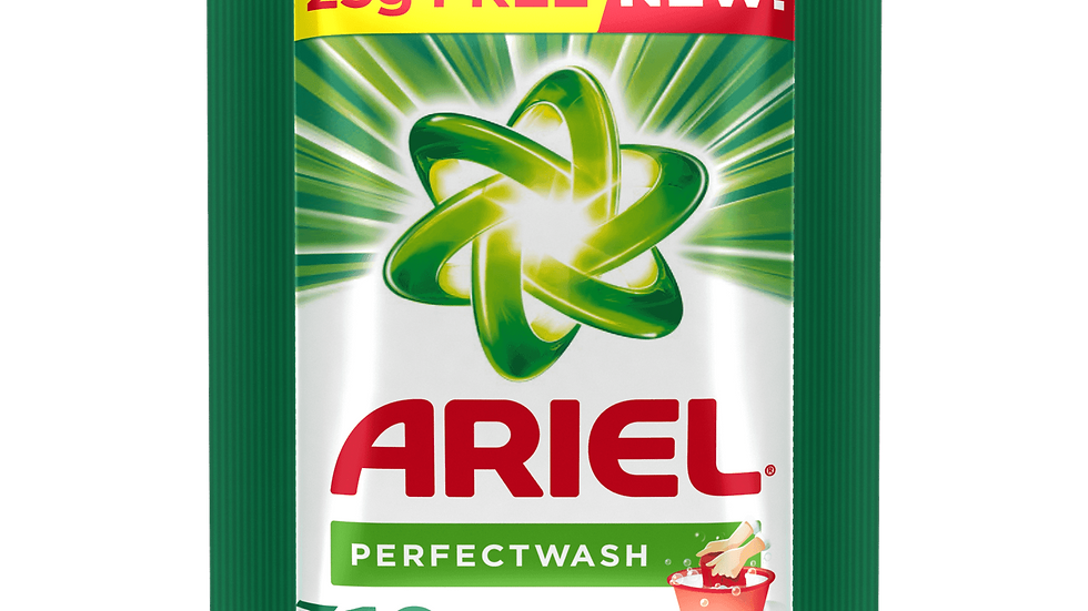 Ariel Perfect Wash Rs.10 (Pack of 3)