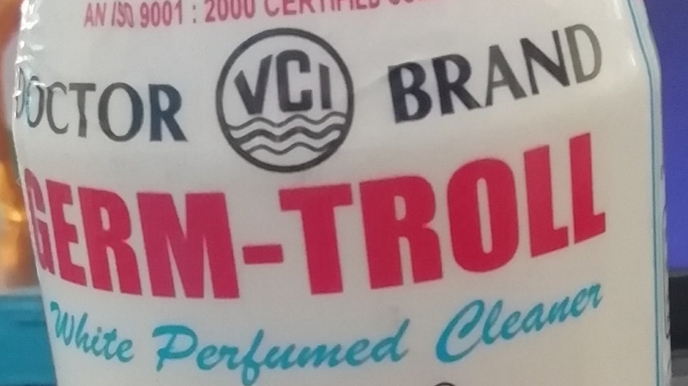 Doctor Brand Germ Troll 500ml