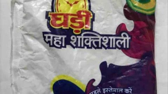 Ghadi Detergent Powder Rs.10 (Pack of 3)