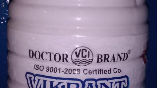 Doctor Brand White Phenyl 5L