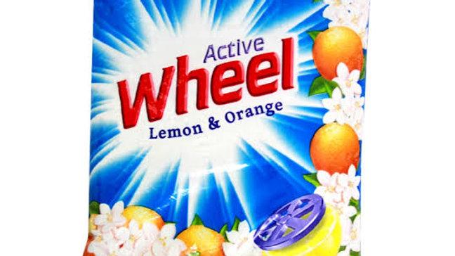 Wheel Powder Rs. 10 (Pack of 4)