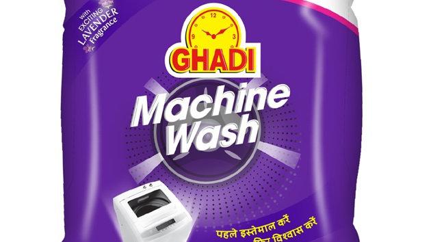 Ghadi Machine Wash Rs.10 (Pack of 3)