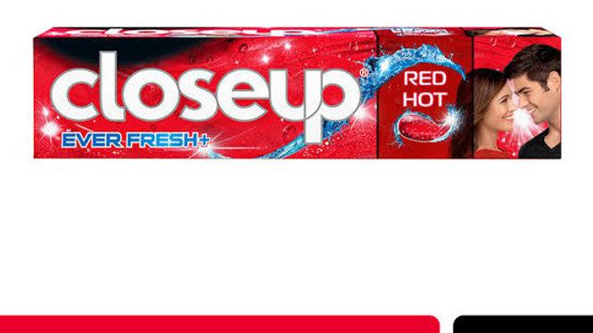 Closeup Toothpaste 150g