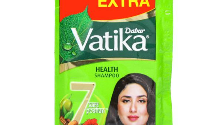 Dabur Vatika Shampoo Rs.1 (Pack of 16)