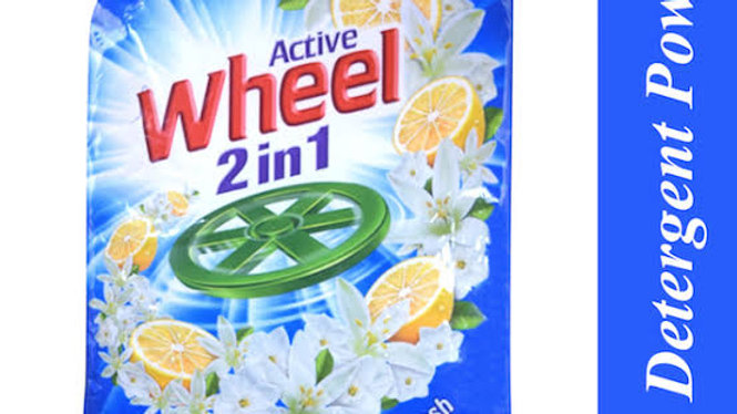 Wheel Powder 1Kg