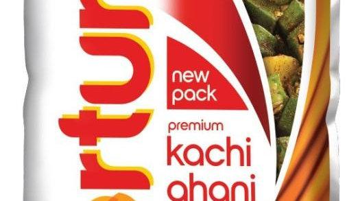 Fortune Premium Kachi Ghani Pure mustard Oil 1L