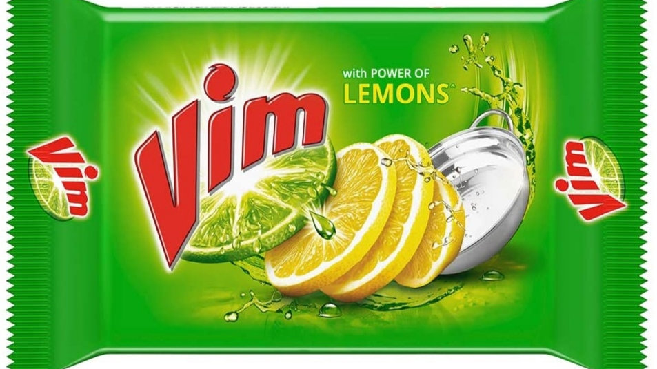 Vim Bar Rs. 10 (Pack of 4)