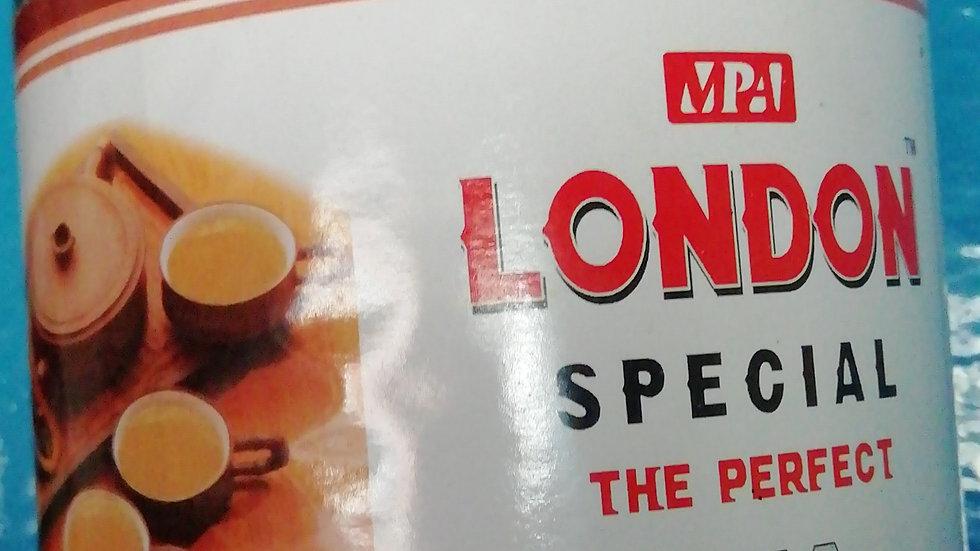 London Special Perfect Tea Jar 500 grm