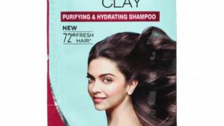 Loreal Paris  Shampoo Rs.3 (Pack of 16)