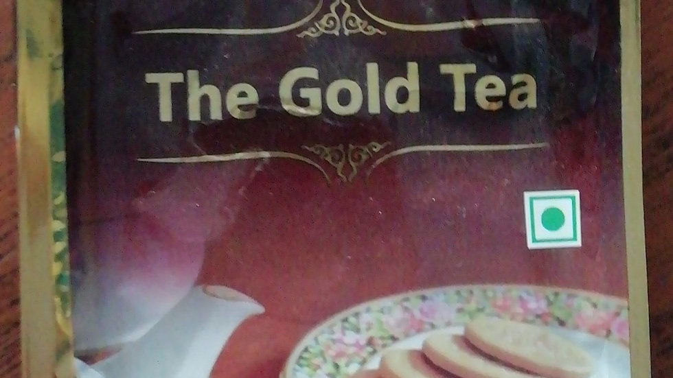 London Special Gold Tea 250grm