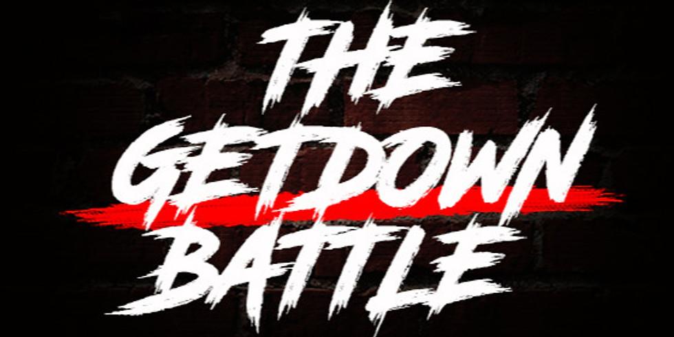 The getdown Battle