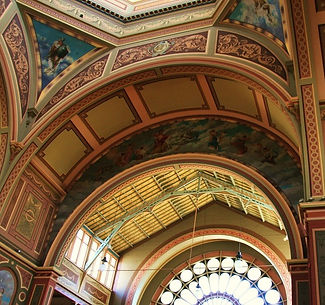 Heritage Architects