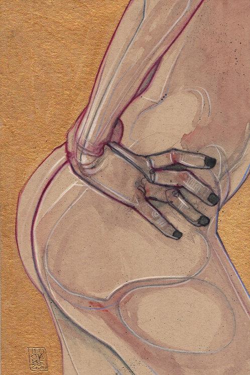 Berengravenii Hand On Hip#1