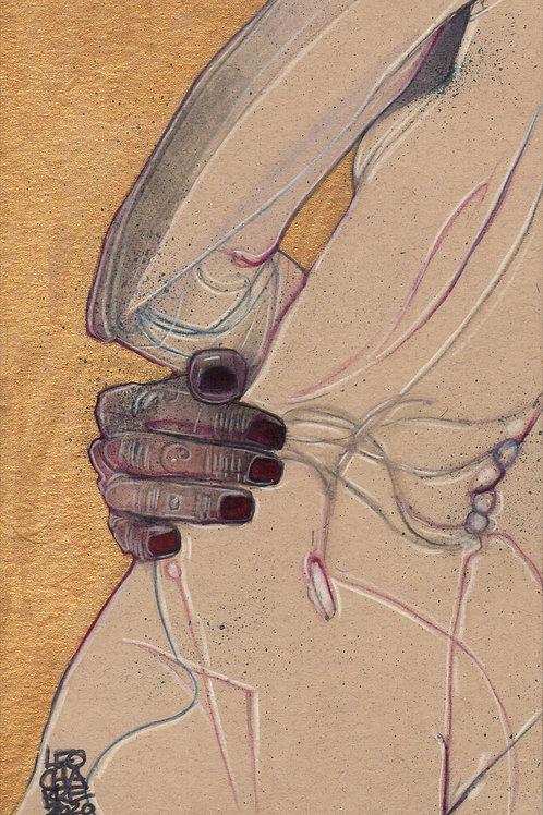 Berengravenii Hand On Hip #2