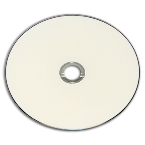 Falcon CD-R Thermal White Dupli-Line