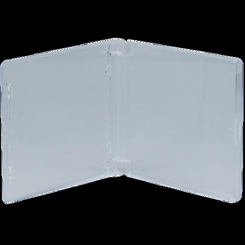 Super Jewel Box standard 1CD, transparent