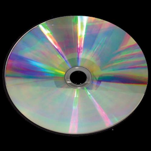 Falcon DVD+R 8.5GB Silver/Shiny
