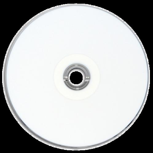 Falcon DVD-R Inkjet Smart White Medical Grade