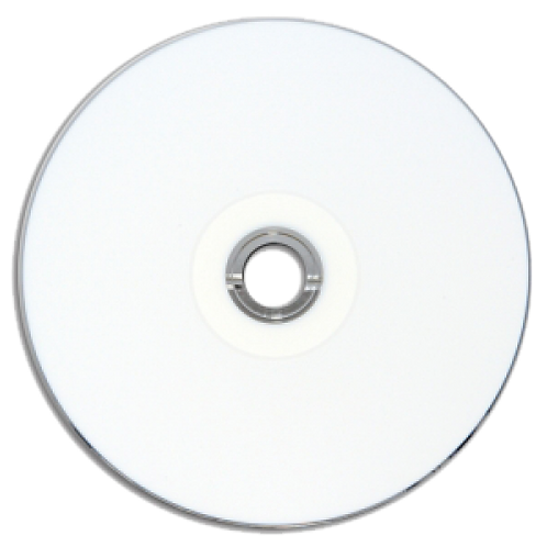 Falcon CD-R Thermal White Medical Grade