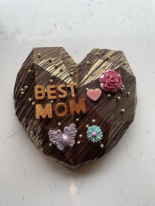 Mother's Day Smash Heart