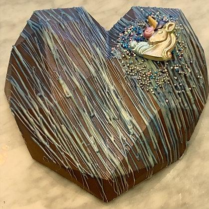 Smashable Heart - Decorated