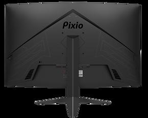 Pixio-PXC327-165hz-WQHD-Gaimingmonitor-i