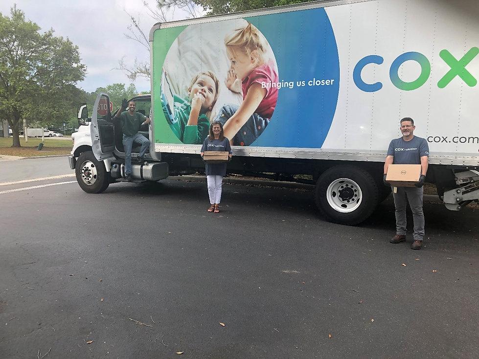 Gainesville Computer donation.jpg