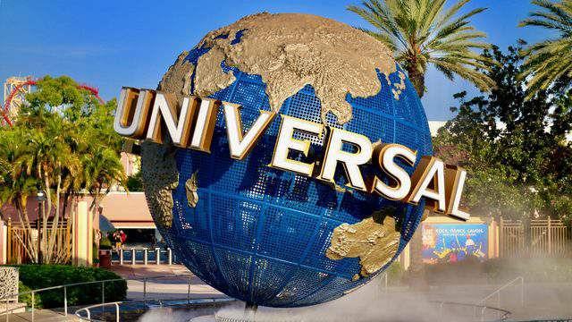 Parent Play- Universal Orlando