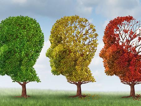 Αλτσχάιμερ το λένε. Θυμάσαι;