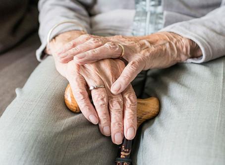 Παρατηρητήριο Τρίτης Ηλικίας: Ένας στους 6 ανθρώπους άνω των 60 έχει βιώνει κακοποίηση