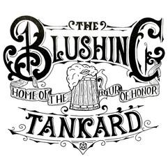 The Blushing Tankard