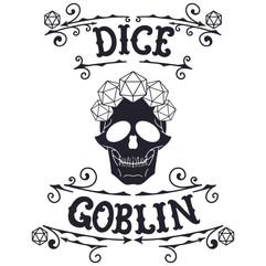 Dice Goblin